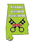 Alabama Locksmith Association Member serving Salem Alabama