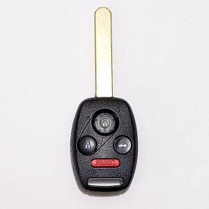Honda Remote Key